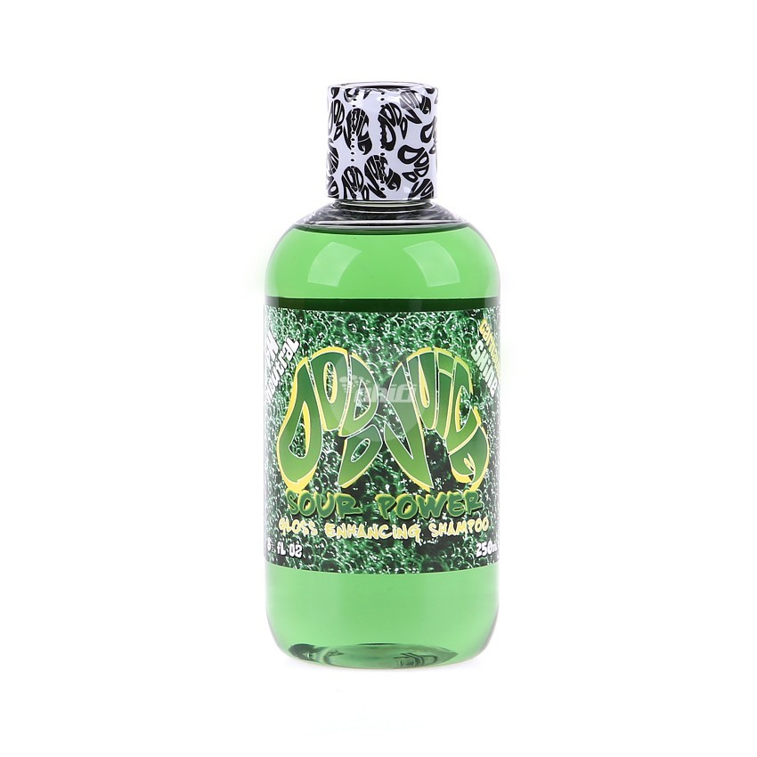 Dodo Juice Sour Power - autošampon s voskem - 250ml