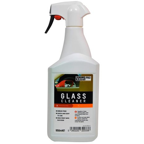 ValetPro Glass Cleaner 950ml - čistič oken