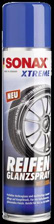 Sonax EXTREME - konzervační sprej na pneu s leskem - 400ml