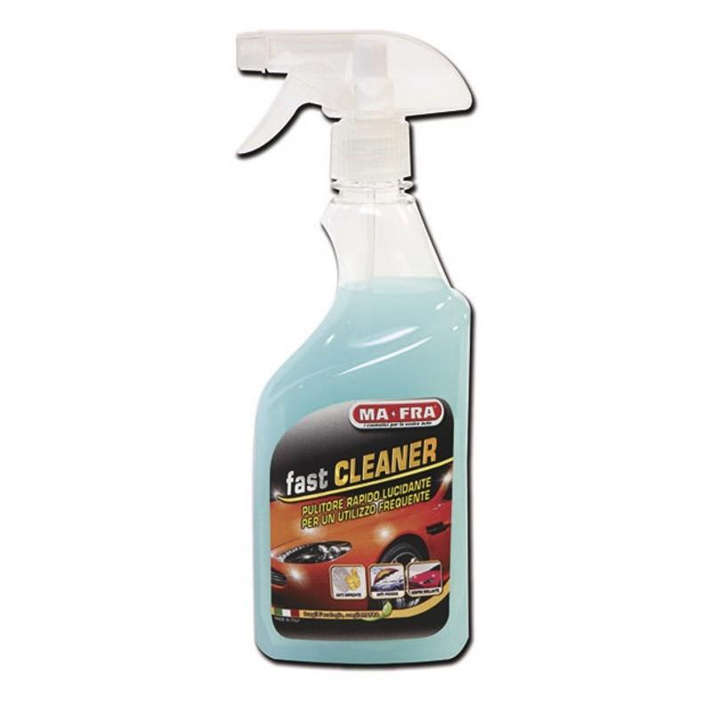 Mafra Fast Cleaner - rychlý čistič na hladké povrchy 500ml