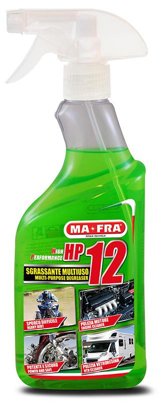 Mafra HP 12 - univerzální odmašťovací čistič 500ml