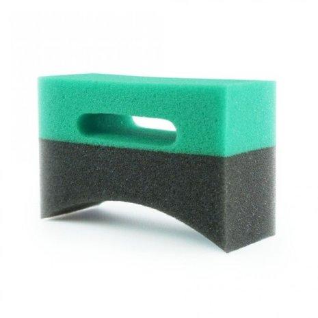 Auto Finesse Tyre & Trim Applicator - aplikátor na čalounění a pneu