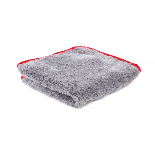 Mammoth Mc Fluffy - Super Soft Buffing Towel - mikrovláknová utěrka 40x40cm