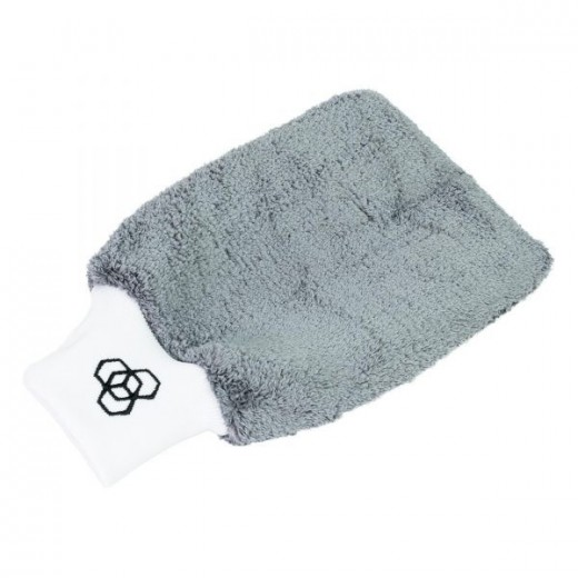 Carbon Collective Supreme Wash Mitt - mycí rukavice