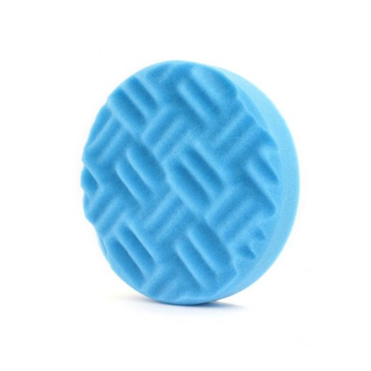 Dodo Juice Blue Fin Light Polishing - střední leštící kotouč 150mm