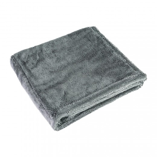 Carbon Collective Onyx Twisted Drying Towel - sušící ručník 50x80cm