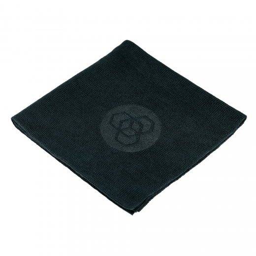 Carbon Collective 350GSM Edgles Panel Wipe Microfibre Cloth - mikrovláknová utěrka 40x40