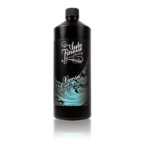Auto Finesse Verso All Purpouse Cleaner - čistič a odmašťovač povrchu 1000ml