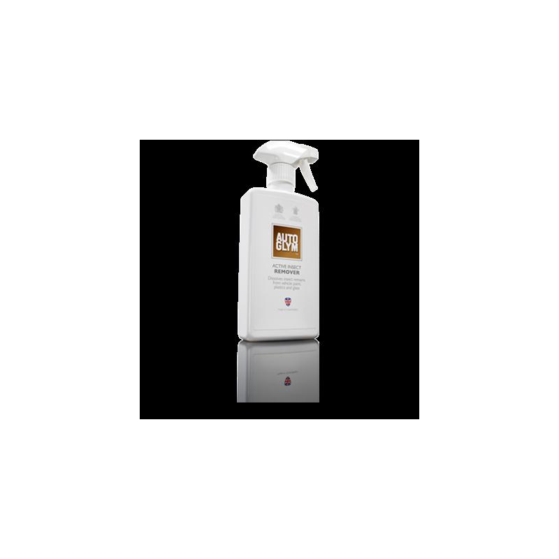 Autoglym Active Insect Remover - odstraňovač hmyzu 500ml
