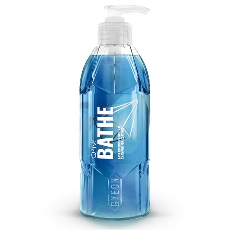 Gyeon Q2M Bathe - autošampon pH neutrální 400ml