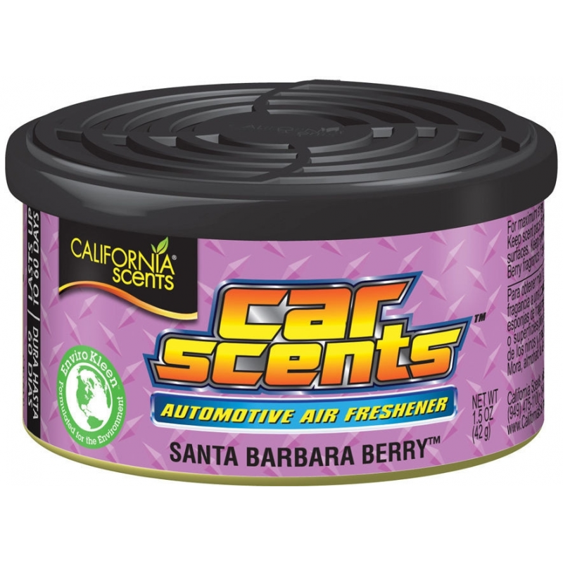 California Scents Santa Barbara Berry - lesní ovoce