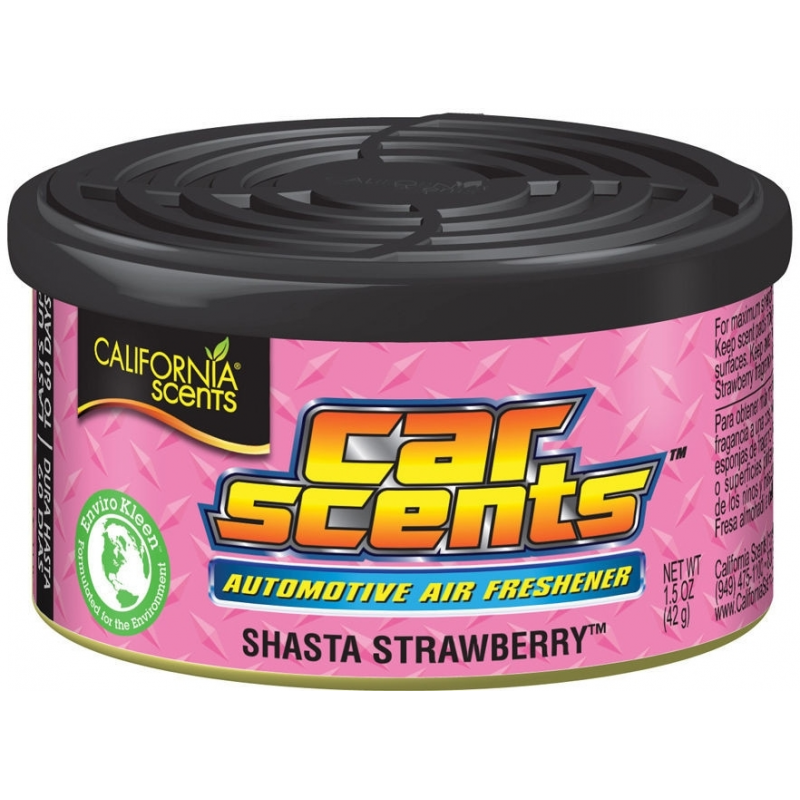 California Scents Shasta Strawverry - Jahoda