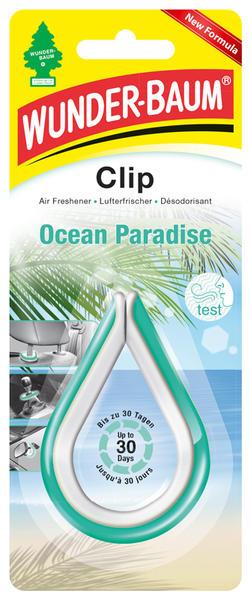 Wunder Baum - Ocean Paradise