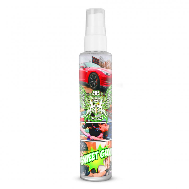RRCustoms Scents Sweet Gum - sladká žvýkačka 100ml