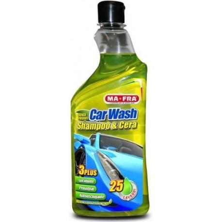 Mafra Car Wash Shampoo - autošampon s voskem