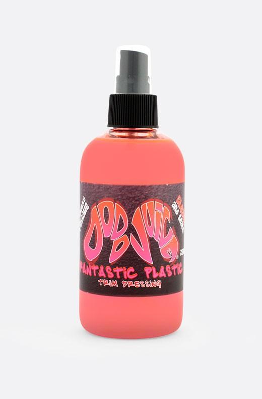 Dodo Juice Fantastic Plastic Trim Sealant - přípravek na oživení plastů 250ml
