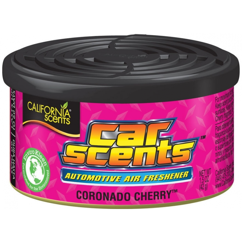 California Scents Coronado Cherry - višeň