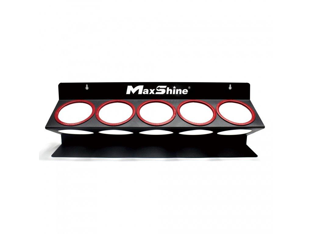 MaxShine - držák na lahve a přípravky 1000ml