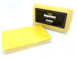 Angelwax Claybar Yellow Soft 100g - měkký clay