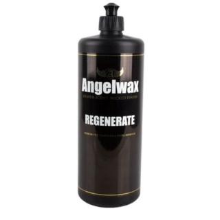 Angelwax Regenerate Compound Medium Cut - střední brusná pasta 500ml