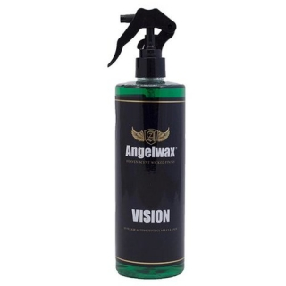Angelwax Vision Glass Cleaner - čistič oken 500ml