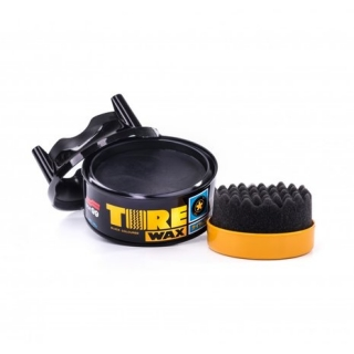 Soft99 Tire Black Wax - vosk na pneumatiky 170g