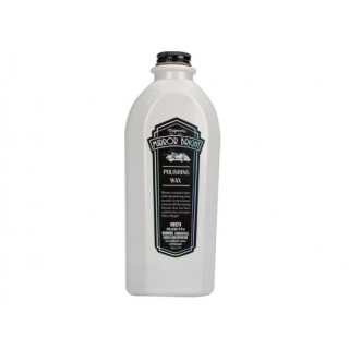 Meguiars Mirror Bright Polishing Wax - leštěnka s voskem 414ml