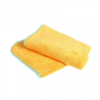 Dodo Juice Orange Plush Drying Towel - sušící ručník 60x60cm