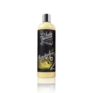 Auto Finesse Revitalise No:2 Polishing Compound - profesionální revitalizace laku 500ml