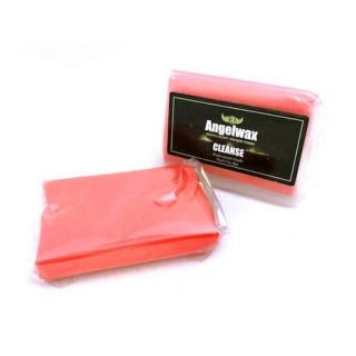 Angelwax Claybar Red Hard - tvrdý clay 100g