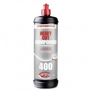 Menzerna Heavy Cut Compound - brusná pasta 1L