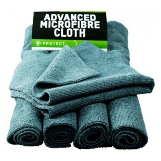 ValetPro Advanced Microfibre Cloth 5Pack - mikrovláknové utěrky(5ks) 40x40cm