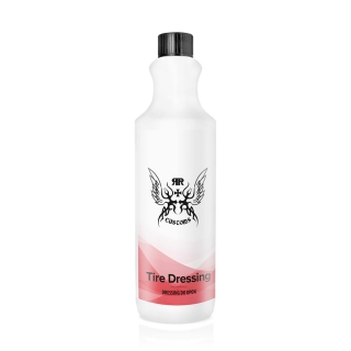 RRCustoms Tire Dressing - impregnace pneumatik 500ml