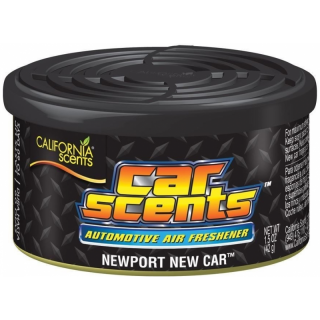 California Scents New Car - vůně nového auta