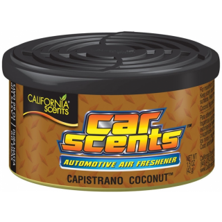 California Scents Capistrano Coconut - Kokos