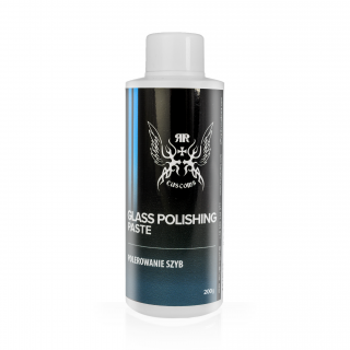 RRCustoms Glass Polishing Paste - leštící pasta na sklo 200g