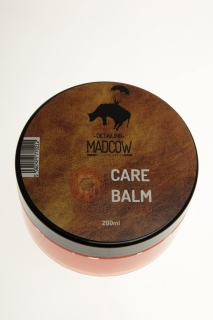 MadCow Leather Lover Care Balm - balzám na kůži 200ml