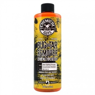 Chemical Guys Bug&Tar Heavy Dury Car Wash Shampoo - autošampon 473ml
