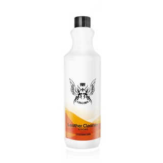 RRCustoms Leather Cleaner Strong - silný čistič kůže 1L