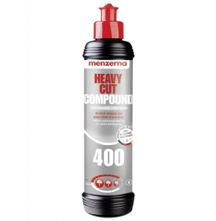 Menzerna Heavy Cut Compound 400 - brusná pasta 250ml