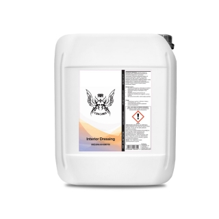 RRCustoms Interior Dressing - impregnace plastů 5L