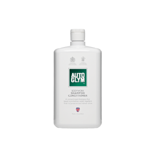 Autoglym Bodywork Shampoo Conditioner - 500ml - autošampon s voskem
