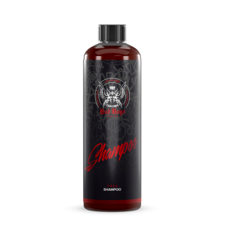RRCustoms Bad Boys Shampoo Cola - autošampon s vůní Cola 500ml