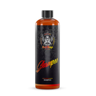 RRCustoms Bad Boys Shampoo Orangeade - autošampon s vůní pomeranče 500ml