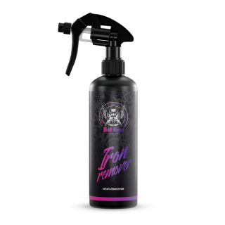 RRCustoms Bad Boys Iron Remover - odstraňovač polétavé rzi 500ml