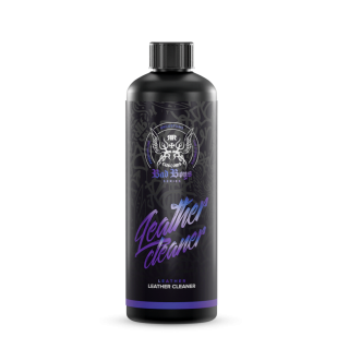 RRCustoms Bad Boys Leather Cleaner - čistič kůže 500ml