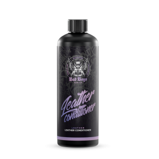 RRCustoms Bad Boys Leather Conditioner - impregnace kůže 500ml