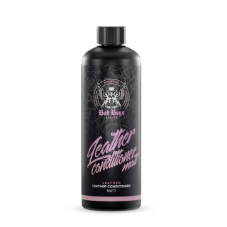 RRCustoms Bad Boys Leather Conditioner Matt - impregnace kůže s matným efektem 500ml